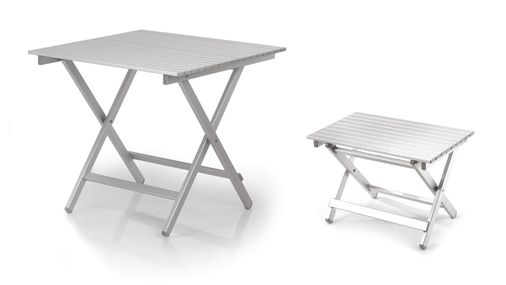 Tavoli Alluminio Pieghevoli Usati.Tavoli Alluminio Migani Attrezzature Balneari